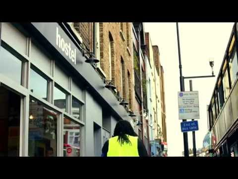 Video of The Dictionary Hostel, Shoreditch, London
