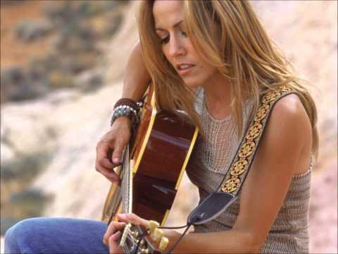 Sheryl Crow - I Don't Wanna Know lyrics