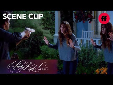 Pretty Little Liars   Series Finale: Toby Chooses Spencer Over Alex   Freeform