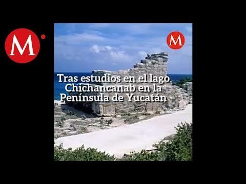 Sequía extrema acabó con los mayas