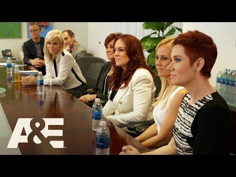Donnie Loves Jenny: The McCarthys Pitch a Show (Season 3, Episode 8) | A&E
