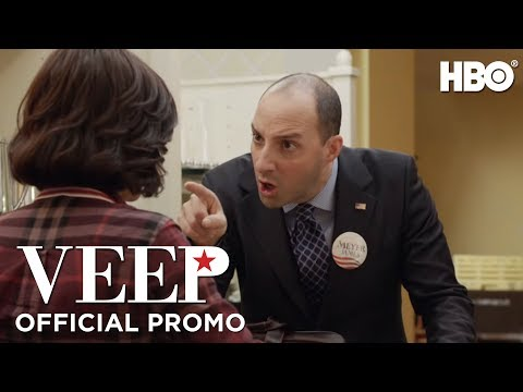 Veep 4.06 (Preview)