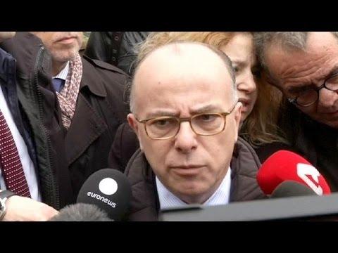 Στήριξη του Γάλλου υπουργού Εσωτερικών στην Ελλάδα για το προσφυγικό