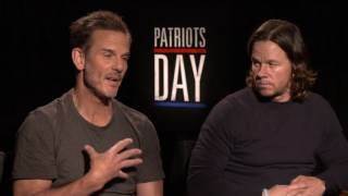 Nonton Patriots Day: Mark Wahlberg & Peter Berg Movie Interview Film Subtitle Indonesia Streaming Movie Download