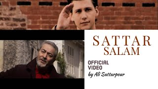 Salam Music Video Satar