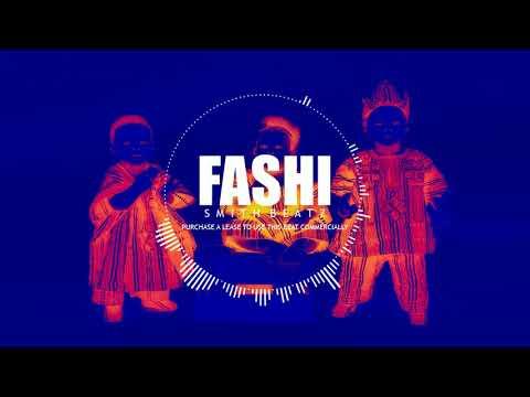"*EXCLUSIVE* ""Fashi"" Burna Boy x  Mr. Eazi Type Beat"
