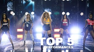Video TOP 5: Fifth Harmony performances MP3, 3GP, MP4, WEBM, AVI, FLV April 2019