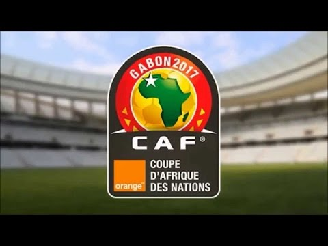 All the goals of the group stage of the #African #Cup of Nations #CAN 2017