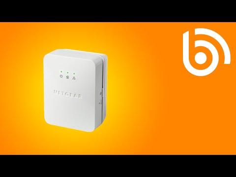 NETGEAR - What are HomePlugs?