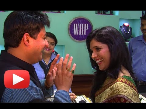 Swapnil & Mukta's Shopping For Mangalashtak Once More - Special Glimpse!!