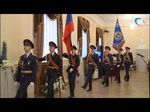 25 лет исполнилось отряду спецназа УФСИН «Русич»