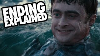 Nonton SWISS ARMY MAN (2016) Ending Explained Film Subtitle Indonesia Streaming Movie Download