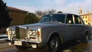 Bentley T1 (1965)