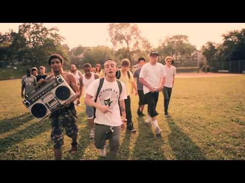 Mac Miller - Kool Aid & Frozen Pizza