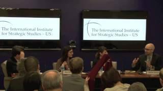 Whose Finger Is On The Button? Insight Into Iran's Domestic Politics