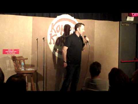 Family Trip - Comedy - Jeff Dwoskin