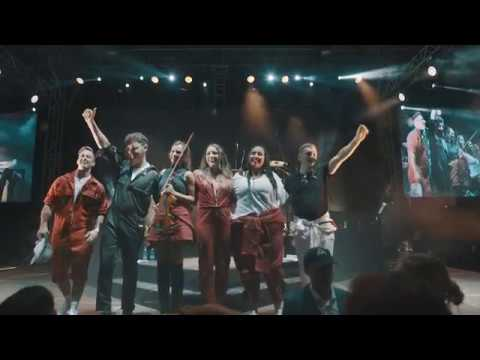 Clean Bandit live in concert - Porto Montenegro