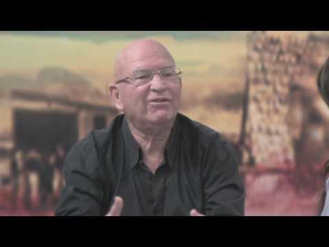 יהודה בלכר מתארח ב'מושב TV'