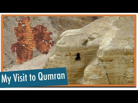 Exploring Qumran: The Dead Sea Scrolls Community