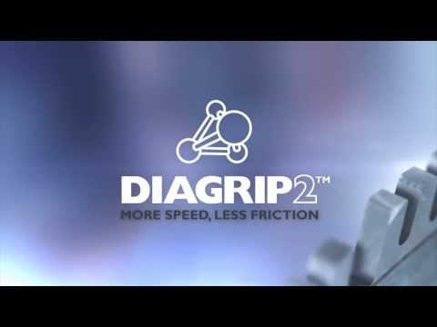 HUSQVARNA F 410 Diagrip2™