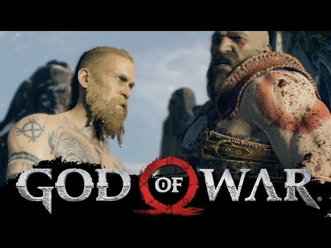 ВТОРОЙ БОЙ С БАЛЬДРОМ! ЖЕСТЬ! - GOD OF WAR 4 #16 (видео)