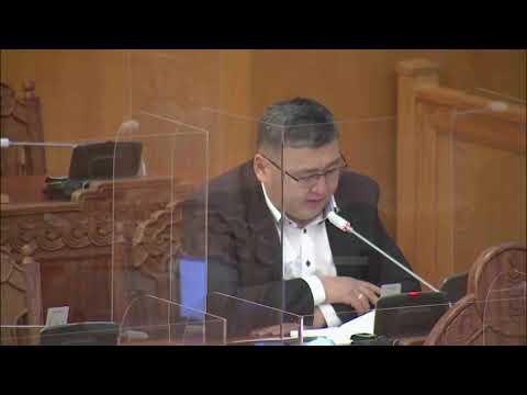 Ц.Туваан: Ерөнхийлөгчийн гаргасан захирамж, ард түмний дэмжлэгийн эсрэг цурам тавьж байна