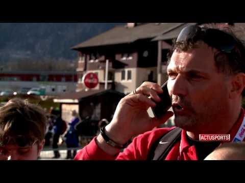 Special Olympics bat des records en Autriche