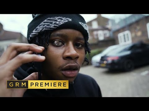 AK (67) – Despicable Me [Music Video] | GRM Daily