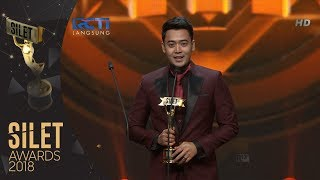 Download Video Kriss Hatta | Kehidupan Tersilet | Silet Awards 2018 MP3 3GP MP4
