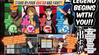 Naruto To Boruto:Shinobi Strikers boasts to have over 7.5 million unique avatars and 500k unique loads outs for Ninjutsu and weapons, but is shinobi striker really trying to go ham with character creation?------------------------------------------------------------------------------------【2nd Channel】https://www.youtube.com/c/PapaBertoGaming【Twitter】https://twitter.com/Bertox360【Twitch】https://twitch.tv/Eljosbertox360【PSN ID】Eljosbertox360
