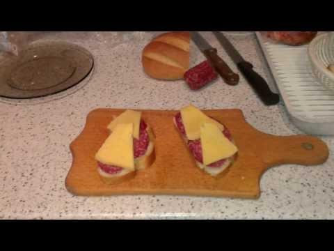 Как сделать бутерброд красивый и вкусный фото - Zdravie-info.ru