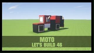 Download video minecraft tuto motos jet ski mp3 3gp for Maison moderne 7x7