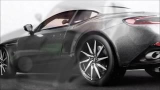 TopSpeed Aston Martin DB11