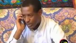 Ethiopian Comedy 2012 New Dereje&Habte Halo Flv