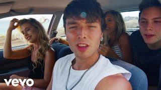 Emblem3 End of the Summer pop music videos 2016