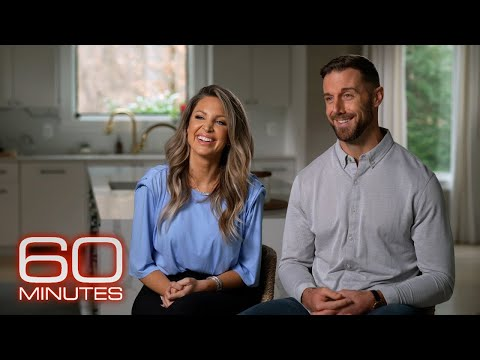 Washington Football Team quarterback Alex Smith describes his NFL comeback