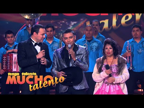 """Presentacion final de Hugo Cesar Lopez """"El Muchacho Alegre"""" - Thumbnail"""
