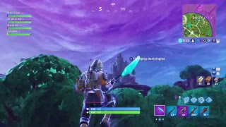Fortnut with Landyn and Braden