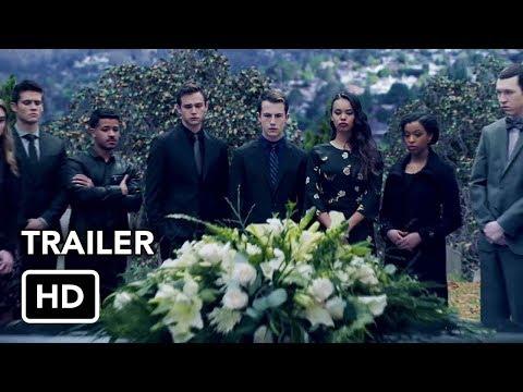 13 Reasons Why Season 3 Teaser Trailer (HD)