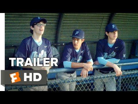 The Outfield Official Trailer 1 (2015) - Cameron Dallas, Melanie Paxson Movie HD