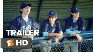 Nonton The Outfield Official Trailer 1  2015    Cameron Dallas  Melanie Paxson Movie Hd Film Subtitle Indonesia Streaming Movie Download