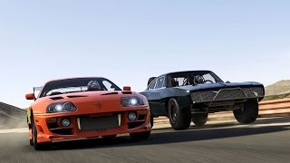 Nonton Forza 6 Fast   The Furious Challenge Film Subtitle Indonesia Streaming Movie Download