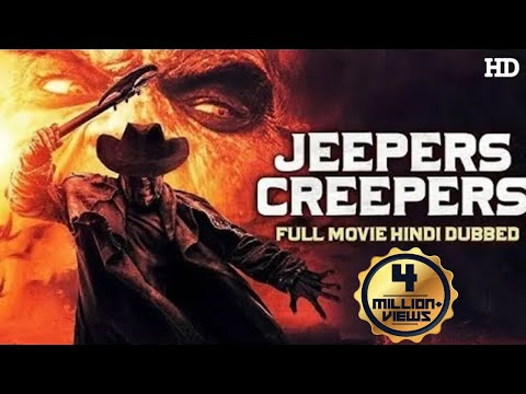 JEEPERS CREEPERS (2020) New Released Full Hindi Dubbed Movie | Hollywood Movies In Hindi Dubbed 2020