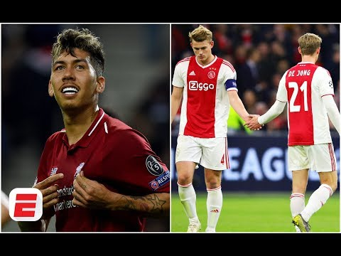 Firmino In Doubt For Barcelona Vs. Liverpool & Injuries Mount For Spurs Vs. Ajax | Champions League