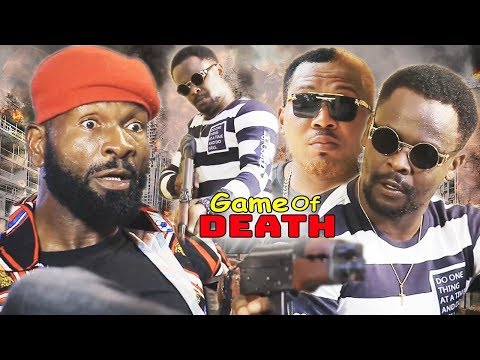 Game Of Death Season 3 - Zubby Micheal & Sylvester Madu 2019 Latest Nigerian Nollywood Movie