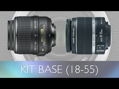 KIT BASE (18-55mm)