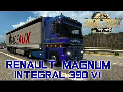 Integral 390 v1 NEW 2016 1.23.х