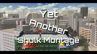 Yet Another Shulk Montage