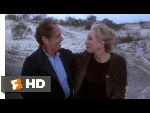 The Evening Star (7/8) Movie CLIP - Make A Wish (1996) HD