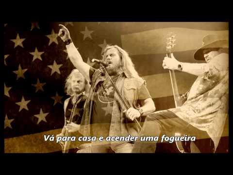 Lynyrd Skynyrd - Christmas Time Again - Legendado